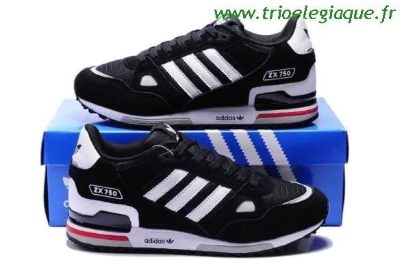 chaussure adidas zx 750 homme