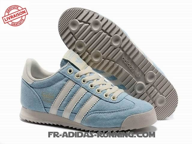 adidas dragon homme
