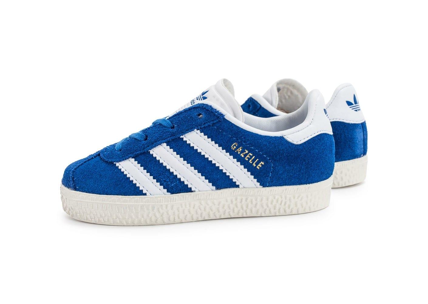 promo code d609d 0431e Acheter adidas gazelle bleu bebe pas cher