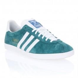 Acheter adidas gazelle bleu vert pas cher