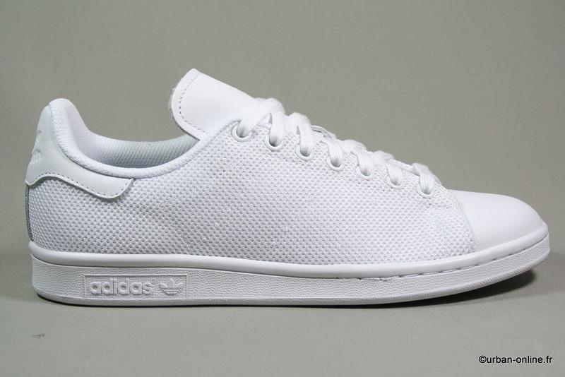 chaussure adidas homme tissu