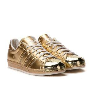 Acheter adidas superstar gold metal pas cher