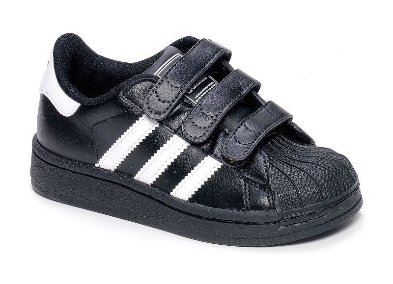 adidas garcon noir