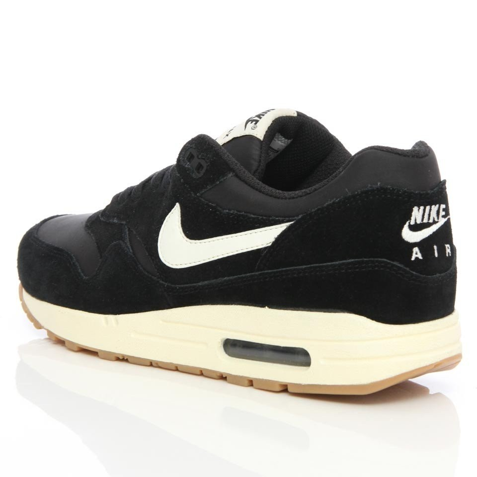 meilleur service f8174 b1ced where to buy nike air max 1 noir rose 92d39 54aac