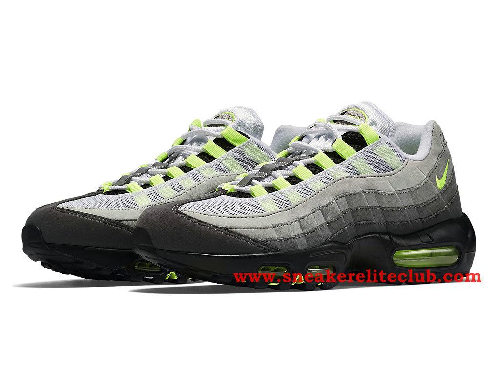new product 35a9b 8424f Acheter air max 95 vert gris noir pas cher