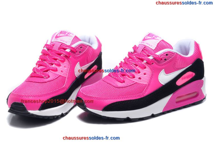 new products 5a5ef 2373e canada nike air max 90 noir rose femme 7258d 7fb51  promo code for air max  rose femme pas cher 80951 9747c