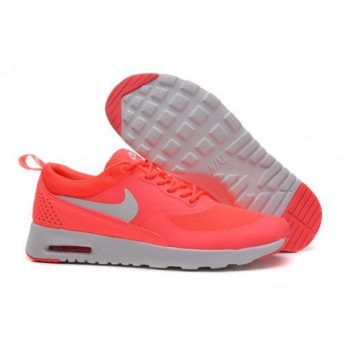 online store 23b20 8a502 Belle Rabais Nike Air Max Thea Femme Chaussures De Fitness  Thomasboutique OIO185423099  Nike WMNS Air Max Thea, Baskets Femme, Blanc  (Blanc Blanc Platine
