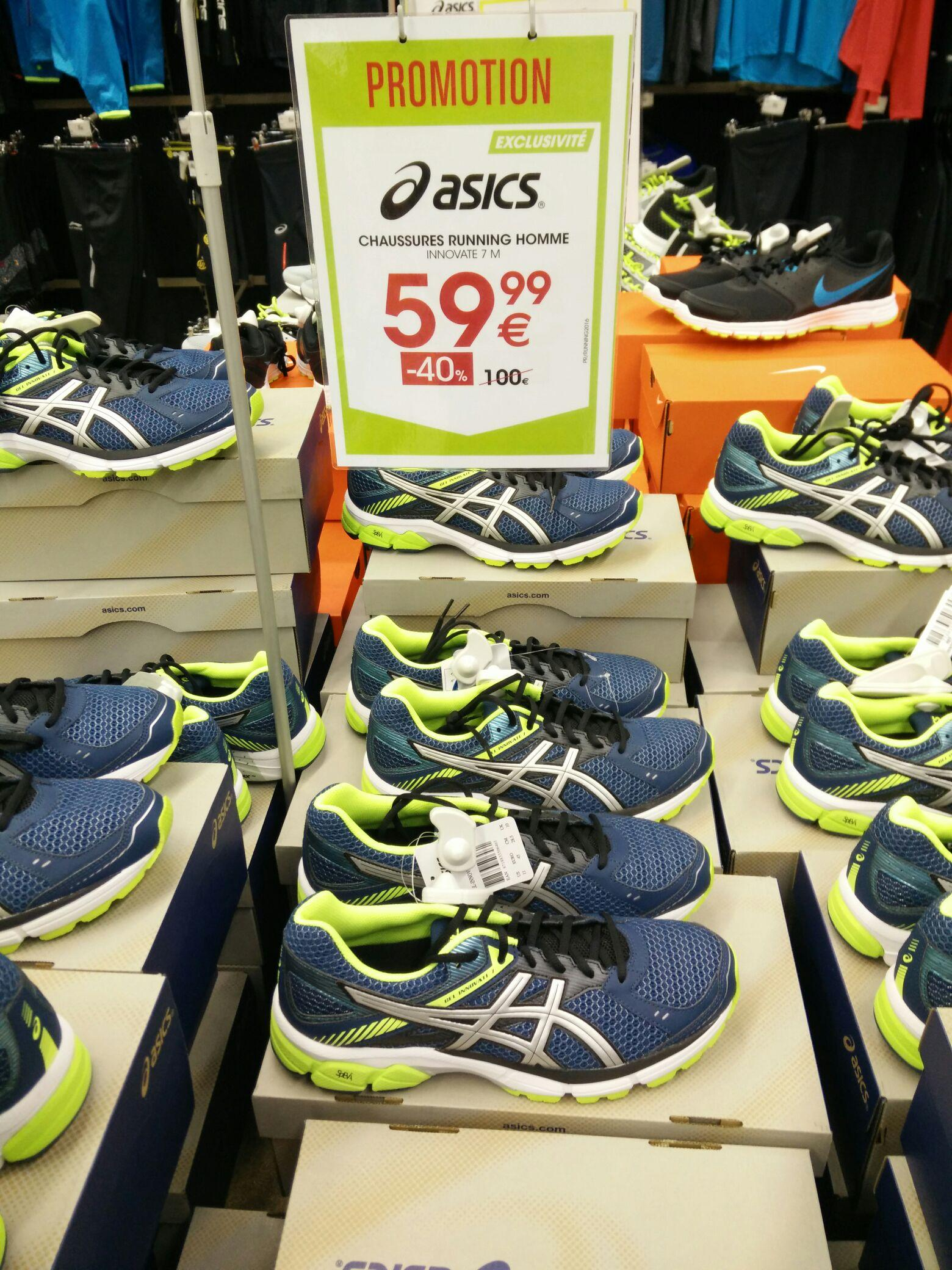 nice cheap factory price good Acheter asics femme go sport pas cher