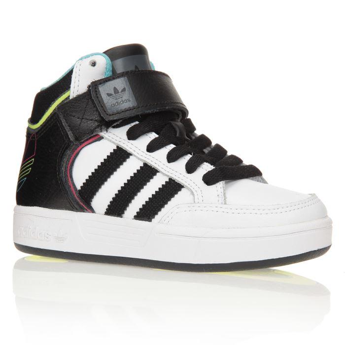 Baskets Adidas Pas Varial Cher Mid Cuir Acheter 7y6Ygbf