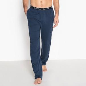 pantalon moderne coton noirCALVINKLEIN coton de stretch klein court en Calvin KleinBas pyjama pyjama pyjama gris Classique calvin en de Pantalon de Aq354RLj