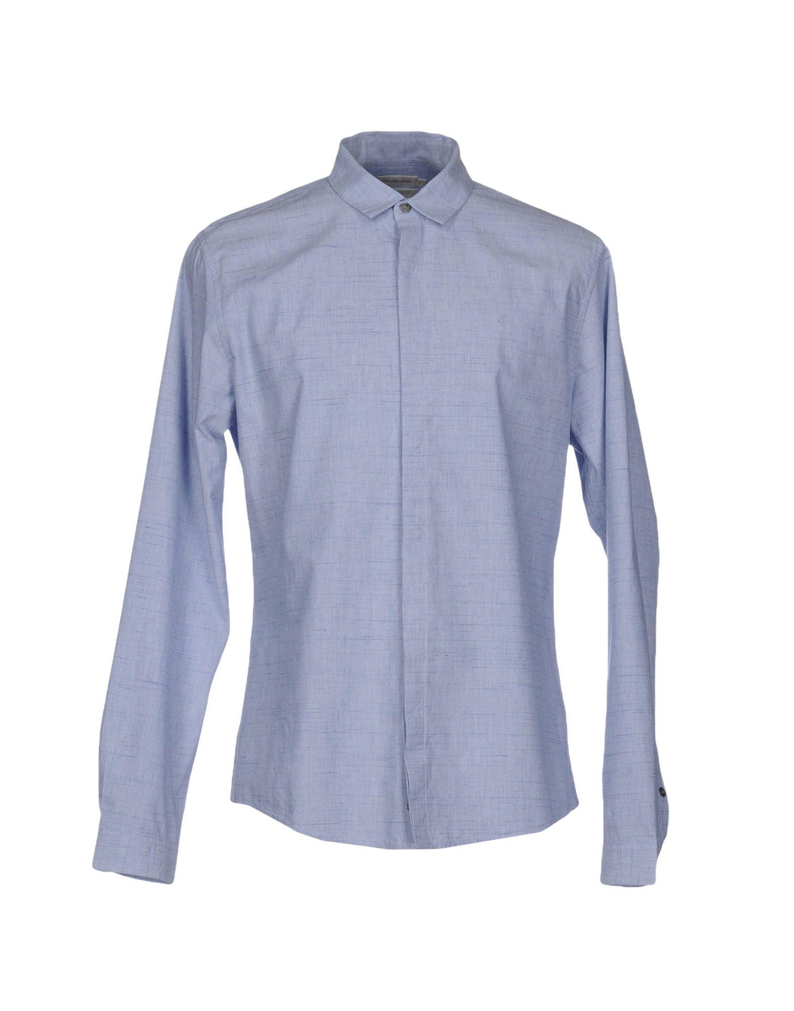 Acheter chemise calvin klein homme pas cher 4f88e7811ed