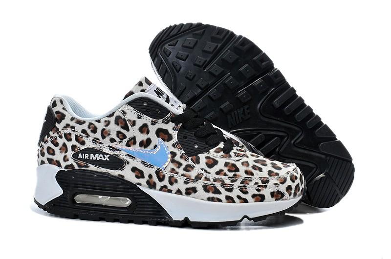 Pas Cher Femme Leopard Air Nike Acheter IpwqHvt