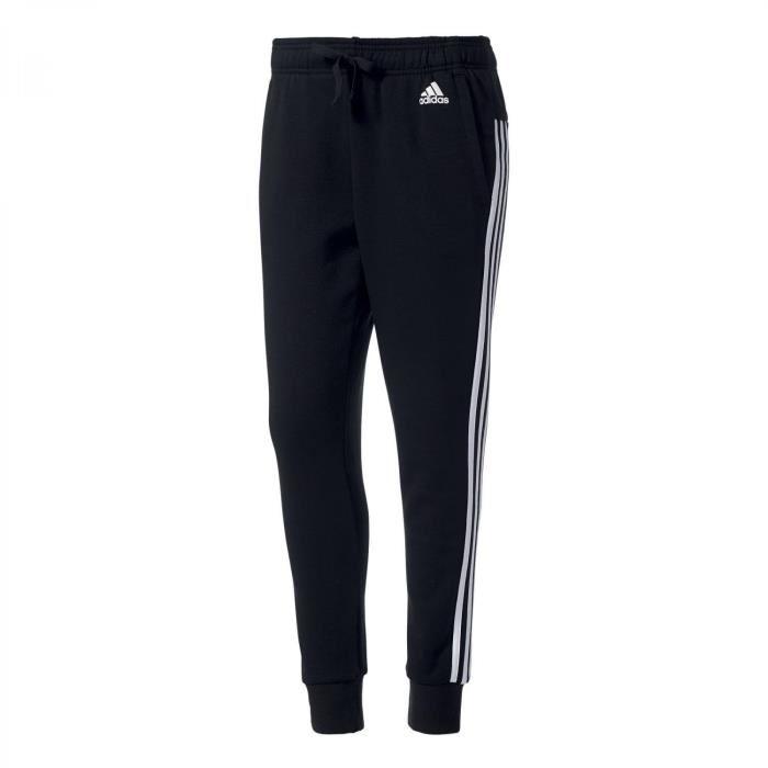 pantalon de survetement homme adidas noir