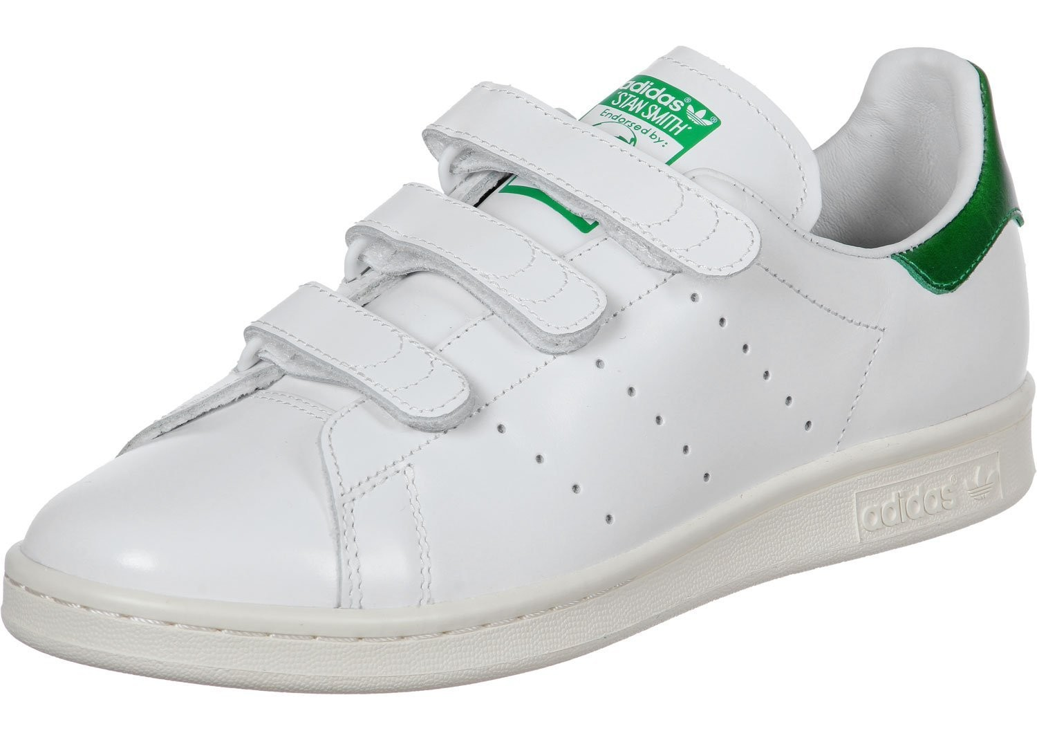 stan smith velcro adulte